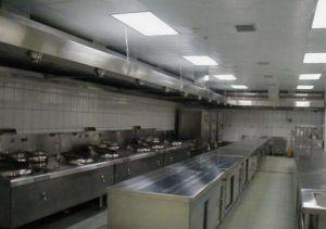 深圳饭店厨房设备回收