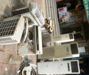 深圳回收大型中央空调,家用空调回收,制冷设备回收,工厂设备电脑回收