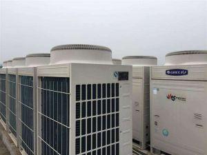 深圳旧空调回收 二手空调回收 深圳多联机组空调回收 窗机回收