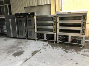 深圳面包房设备回收 回收烘焙设备 二手万能烤箱回收 回收起酥机