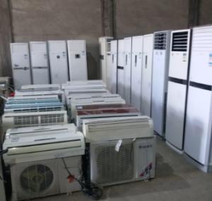 深圳龙岗回收壁挂空调,分体机
